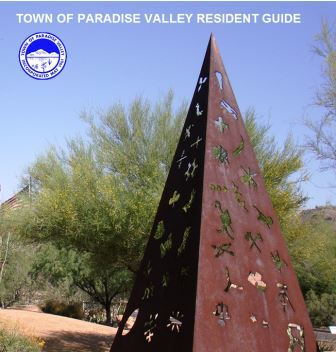 Residents Guide Cover