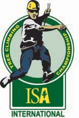 Tree Climbing Championship ISA International Logo