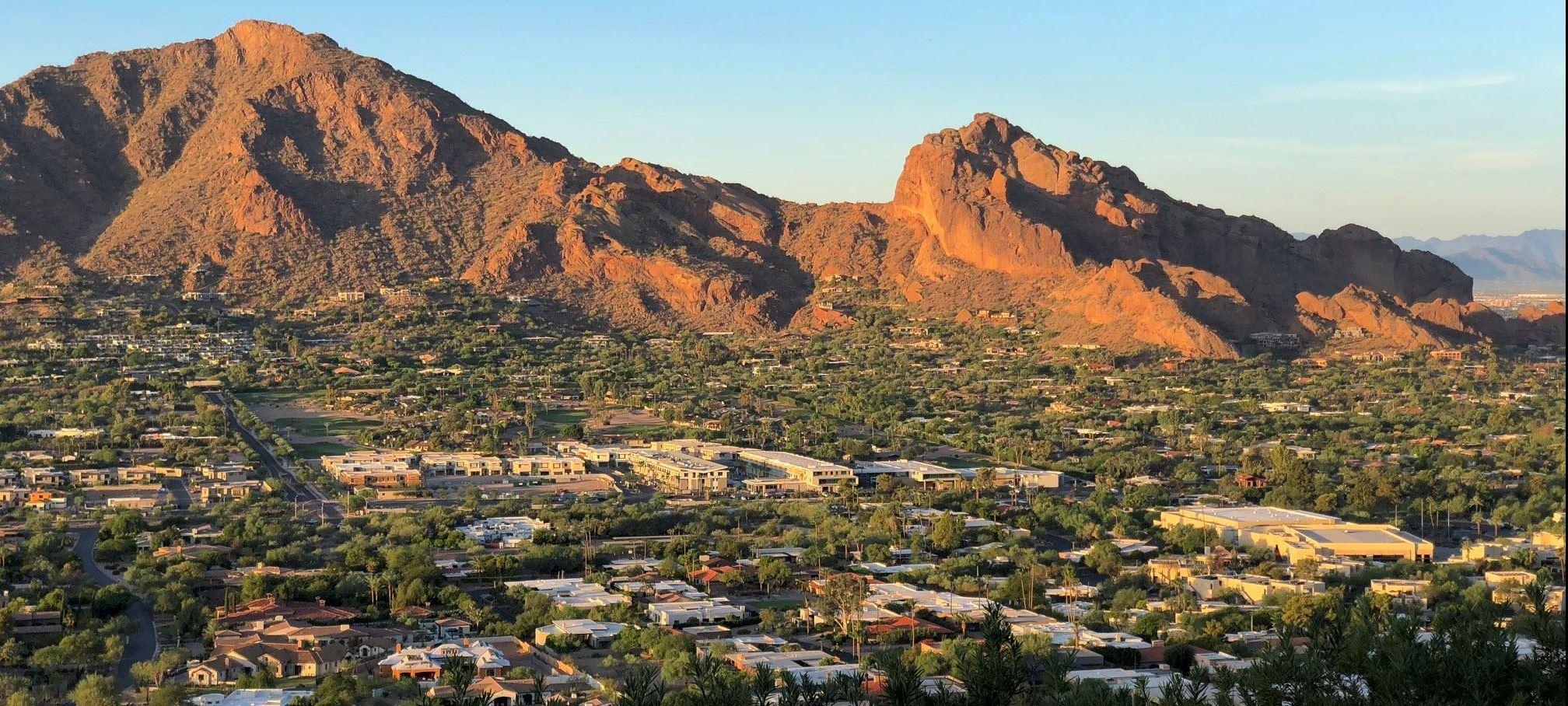 Paradise Valley, AZ - Official Website | Official Website