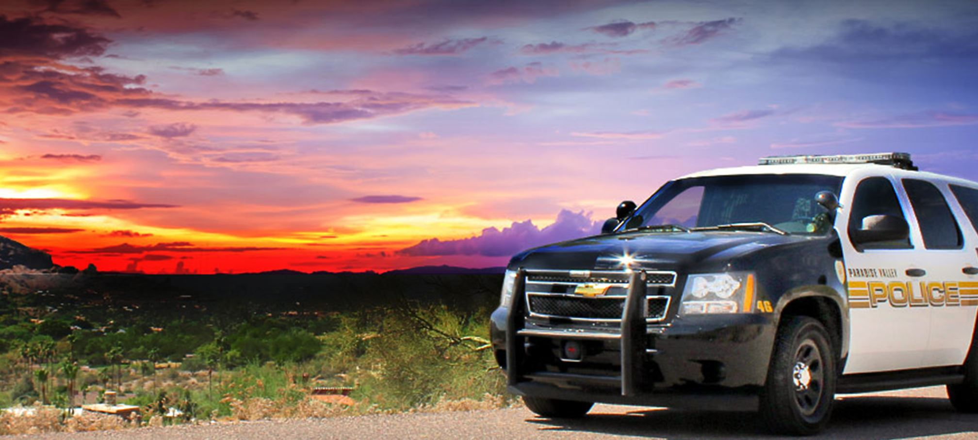 Police   Paradise Valley, AZ - Official Website