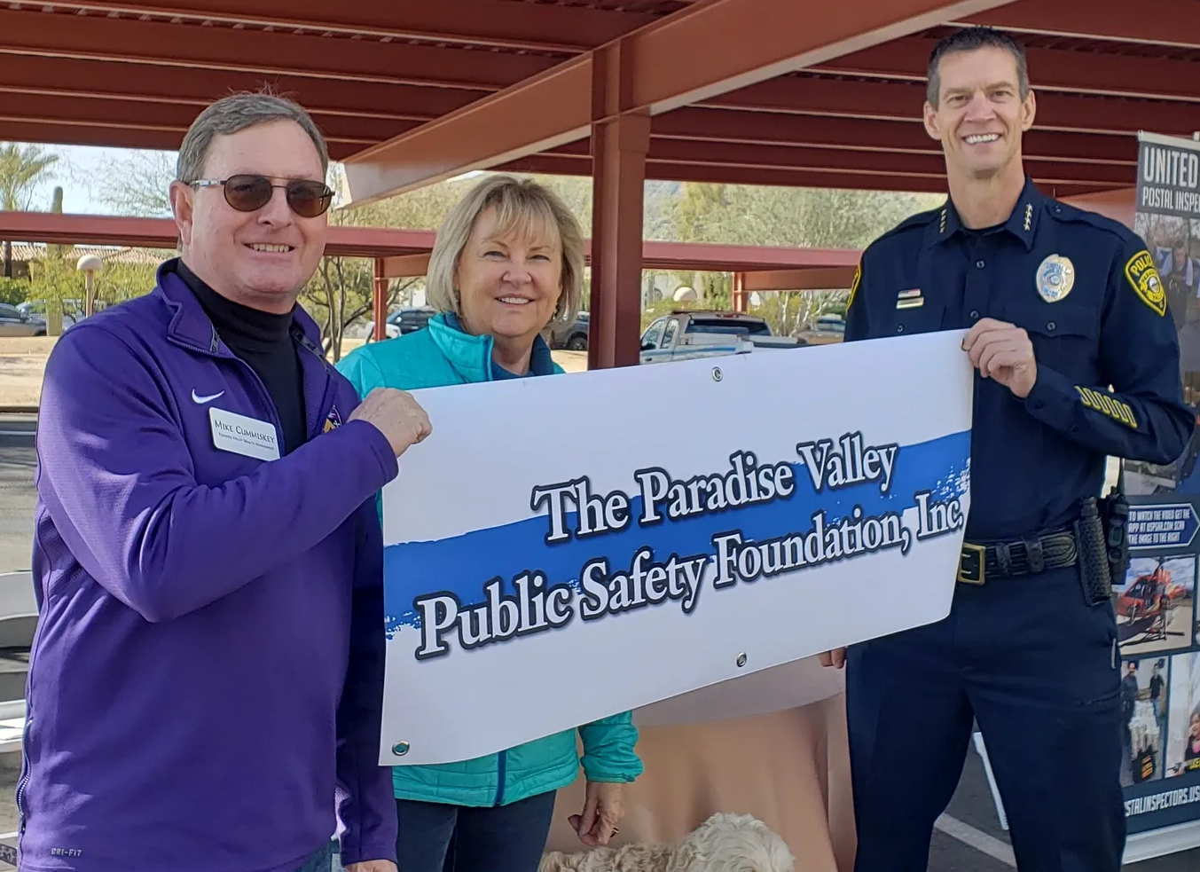 Public Safety Foundation
